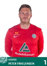 Peter Friis Jensen
