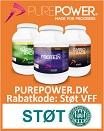 PurePower sportsernæring