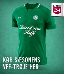 Køb ny VFF trøje