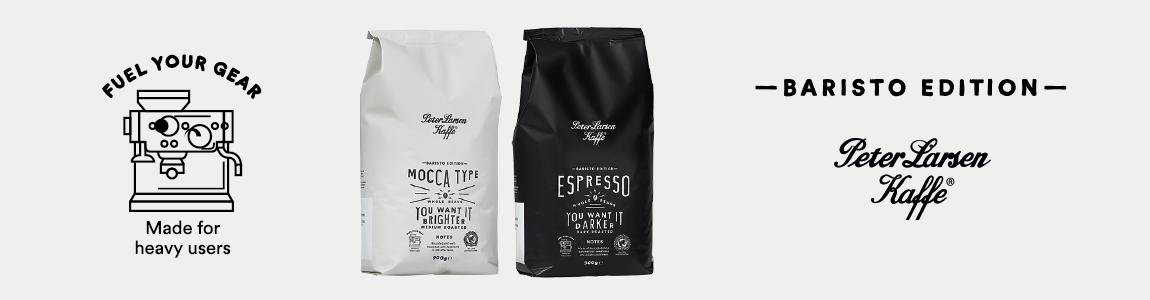 Peter Larsen Kaffe - Barista Edition
