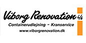 Viborg Renovation I/S