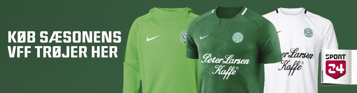 Køb VFF-trøje