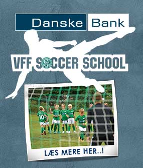 Danske Bank Soccer School