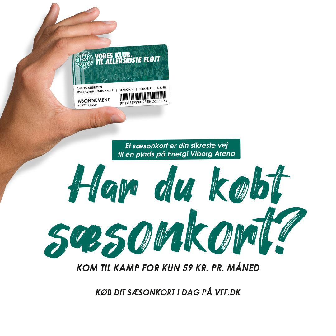 Har du købt sæsonkort?